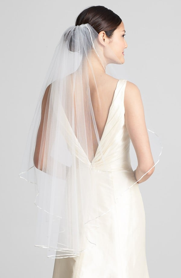 Wedding Belles New York Mable Veil ($135)