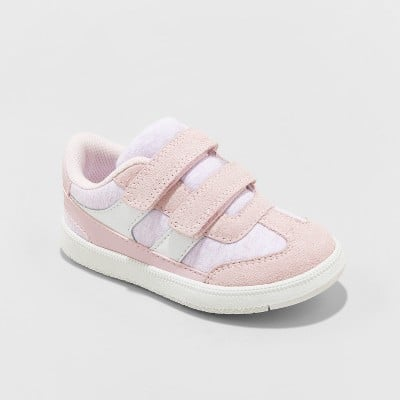 Pink Lilac Leitha Sneakers