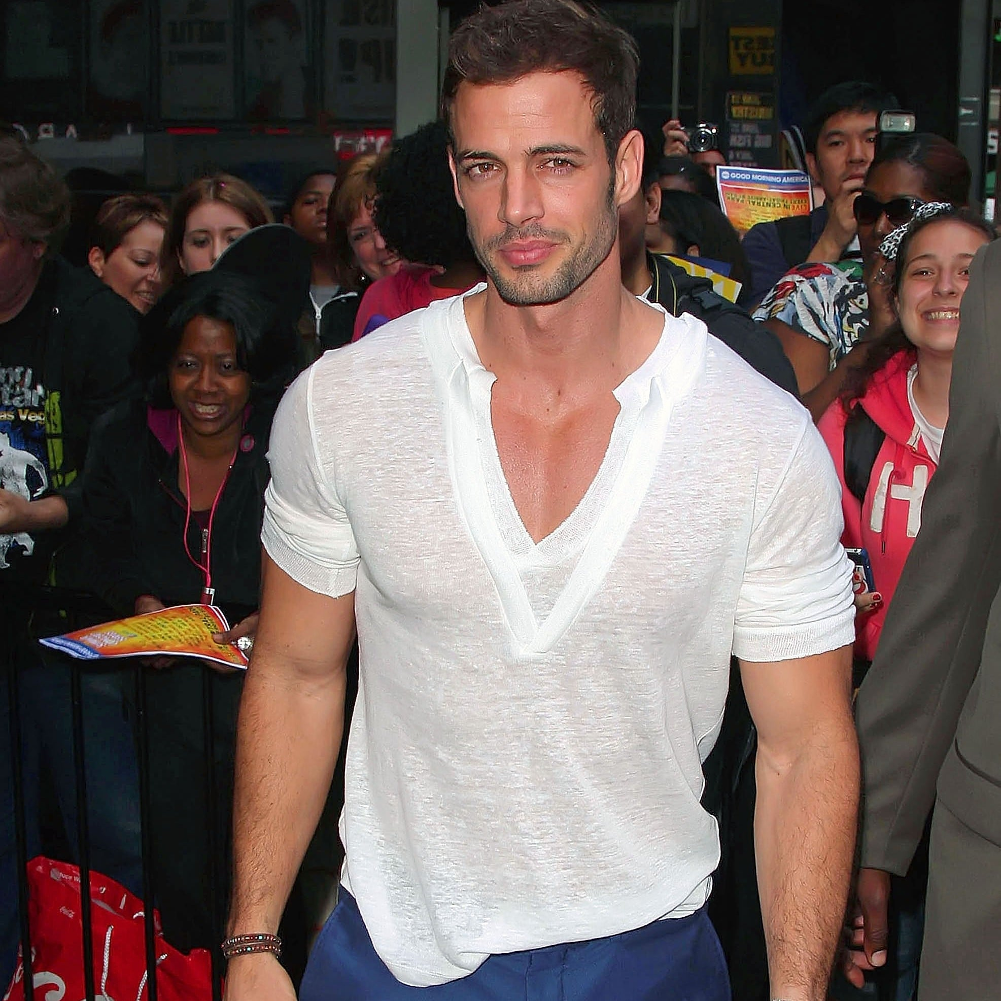 Image result for william levy 2018