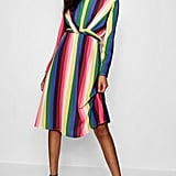 Shop a Dress Similar to Eva's