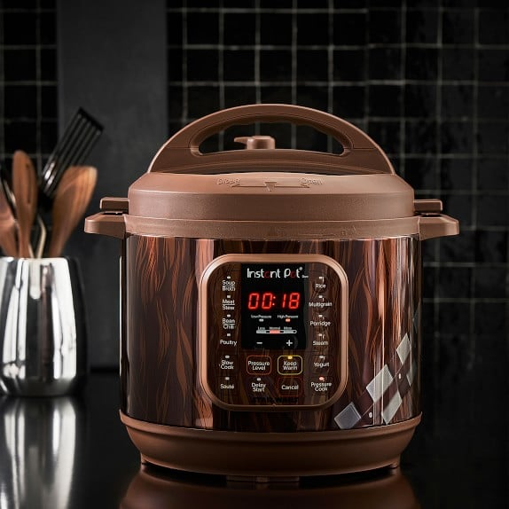 Star Wars Chewbacca Instant Pot Pressure Cooker