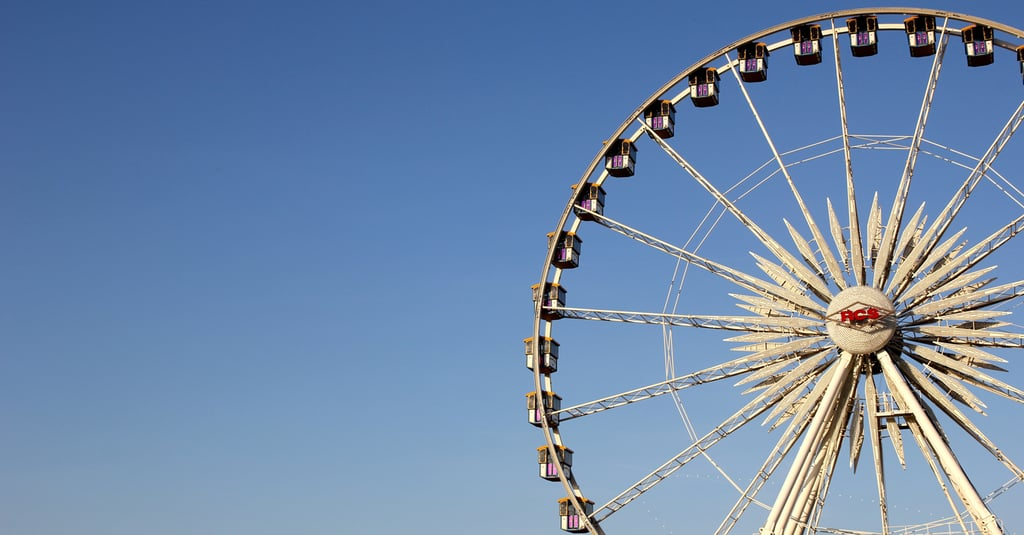 8 Things Every Newbie Needs to Do at Coachella