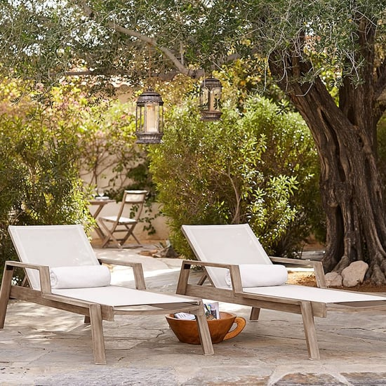 The Best Outdoor Furniture From Pottery Barn