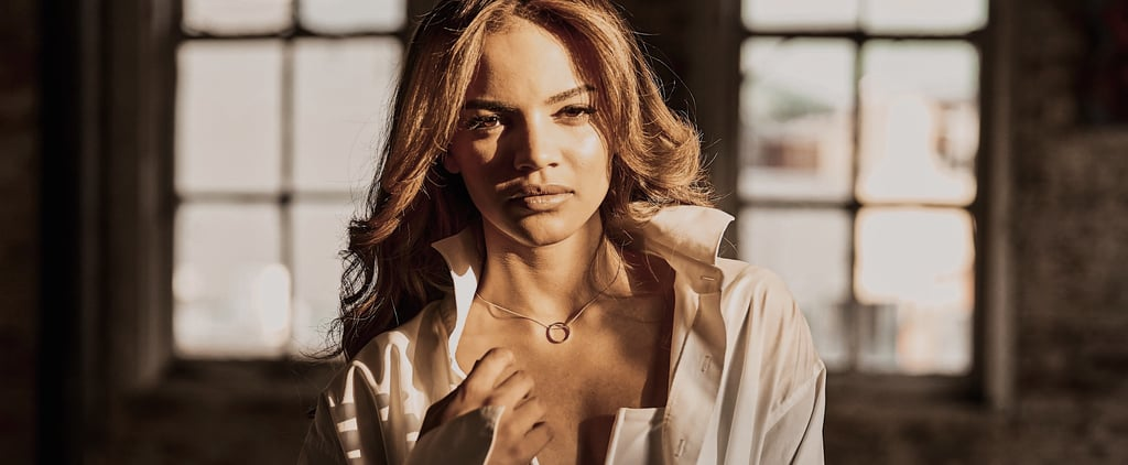 "Leslie Grace, Abraham Mateo Sexy Music Video ""Qué Será"""