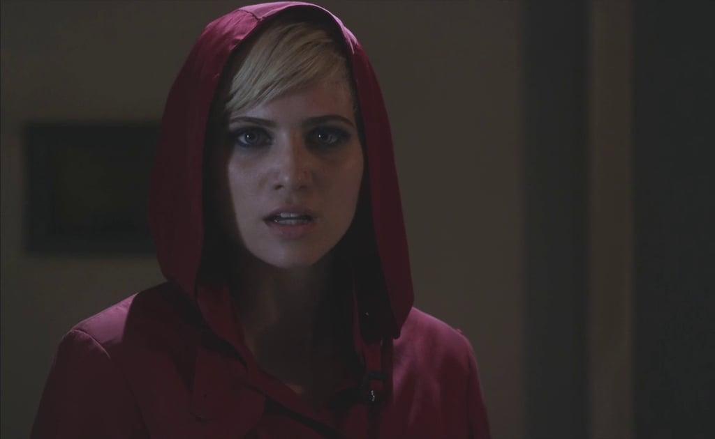 Who Killed Sara Harvey on Pretty Little Liars?