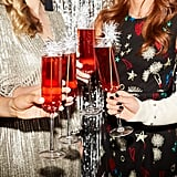 Throw an intimate holiday party.