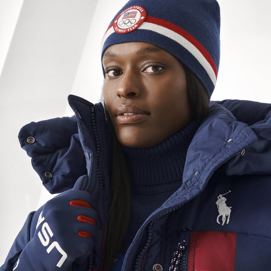 Winter Olympics 2022: Ralph Lauren Closing-Ceremony Outfits
