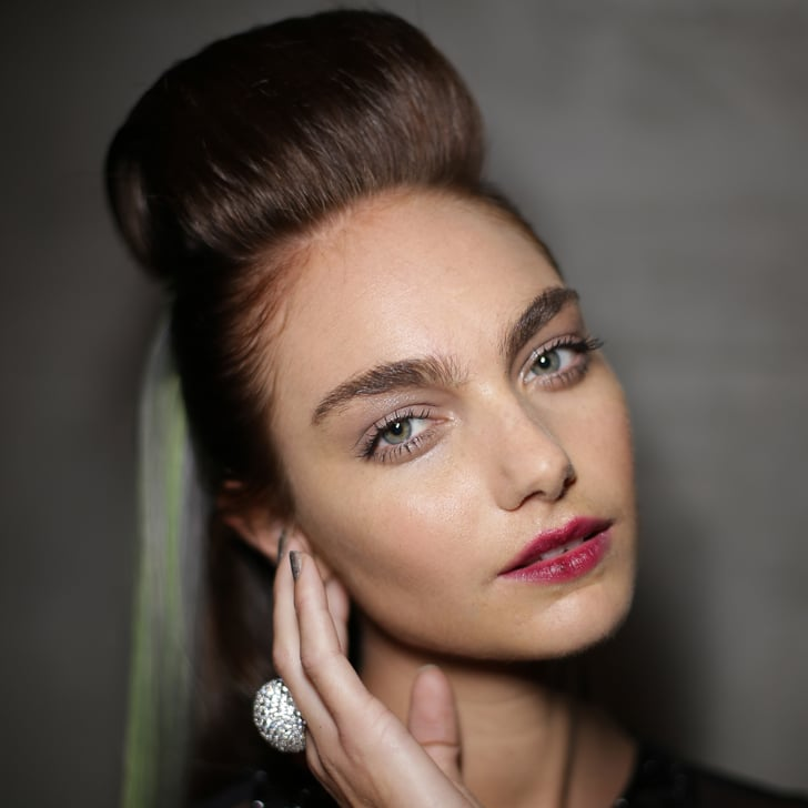 Aurelio Costarella Hair Makeup 2014 Australian Fashion Week
