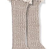 Knit Boot Sock