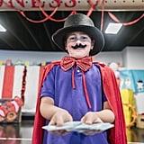 Fantastic Magic Camp, Austin, TX