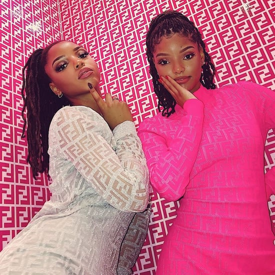How to Dress Like Chloe x Halle