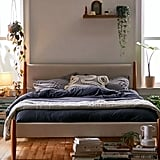 Huxley Upholstered Bed