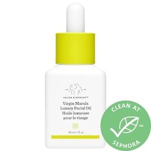 Drunk Elephant Virgin Marula Antioxidant Face Oil