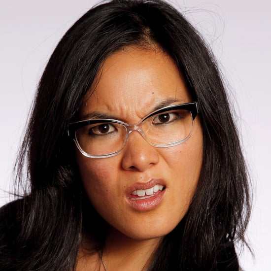 Ali Wong's Comedy as a Mom (Video)