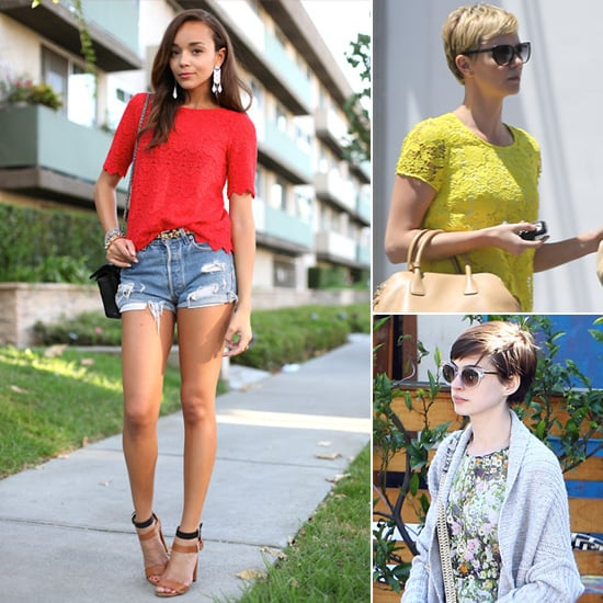 Mad For Madewell: 7 Celebs Who Can't Get Enough