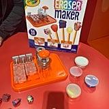 Crayola Eraser Maker