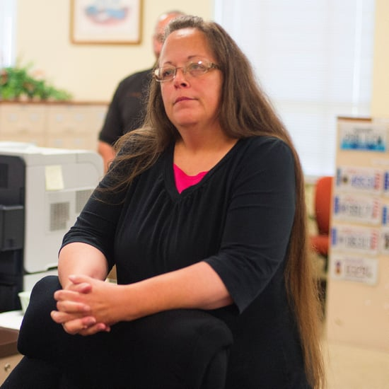 Gay Couple Can Sue Kim Davis For Damages