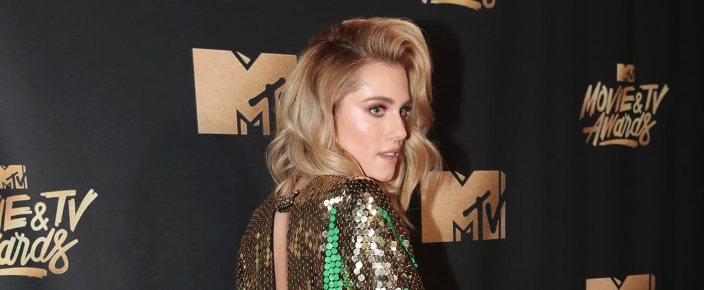 The 4 Best Dressed Women at the MTV Movie Awards