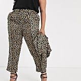 ASOS Simply Be Tailored Pants