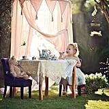 Photographer Captures Children's Dreams on Camera