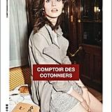 Comptoir des Cotonniers Spring 2014