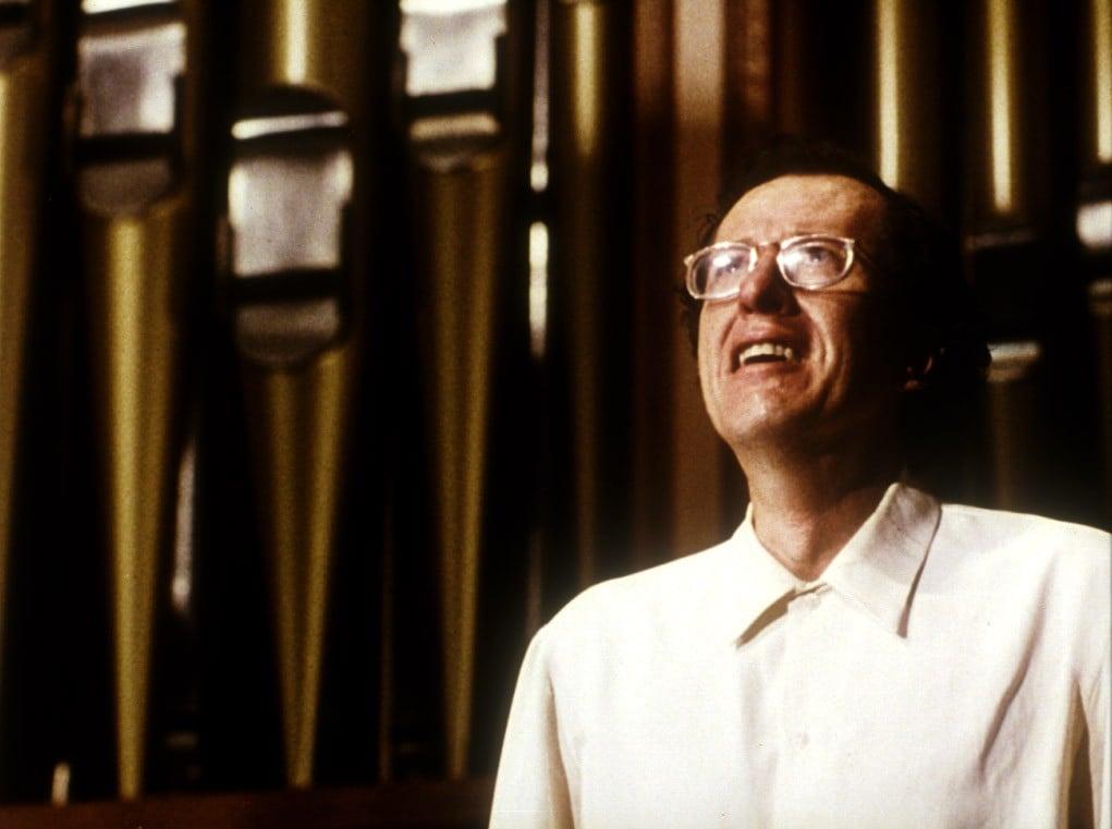 Geoffrey Rush, Shine