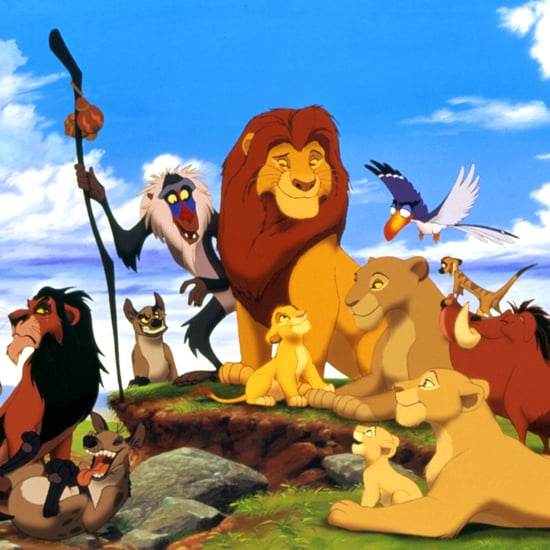 The Lion King's Most Memorable Scenes