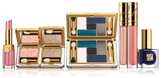 New Product Alert! Estee Lauder Blue Dahlia, By Tom Pecheux