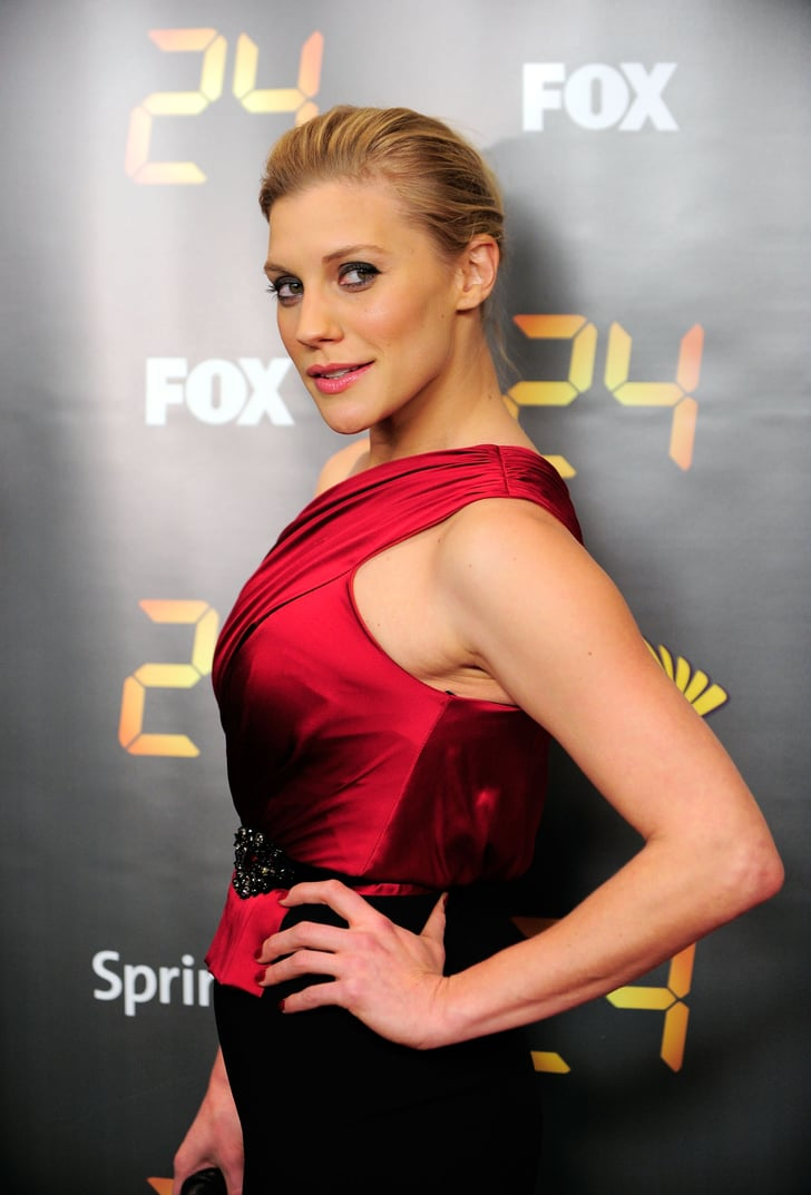 Katee Sackhoff Discusses Her New Fitness Plan For Her Role