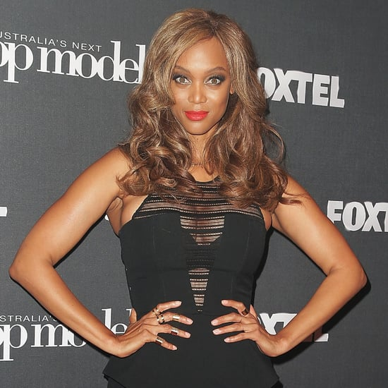 Tyra Banks Leases Massive NYC Complex For $50K a Month