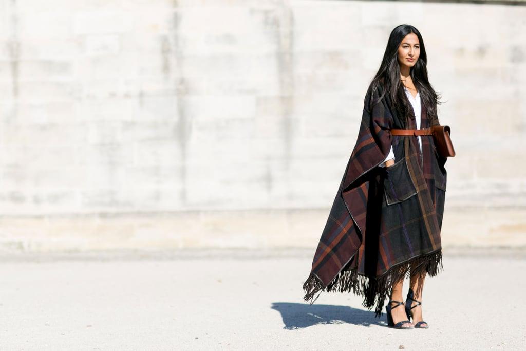 Paris Fashion Week, Day 3