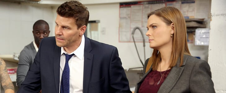 Bones Renewed For Season 11