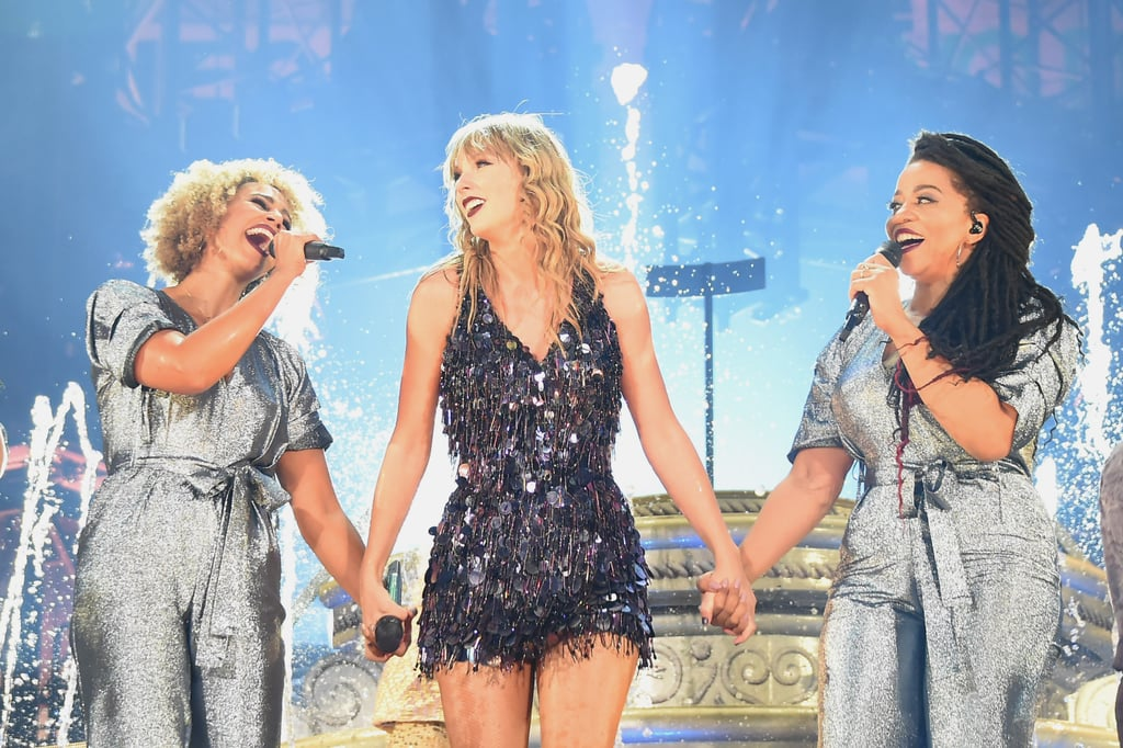 "After touring the world, dancing in the pouring rain, and selling out stadiums, Taylor Swift marked the end of an era as she concluded her Reputation Stadium Tour in Tokyo, Japan, on Wednesday night. The singer certainly lived up to her ""big reputation"" as she gave a show-stopping show at the Tokyo Dome, but one of the best moments had to be her impassioned speech to her fans.  Before singing ""Long Live"" on the piano, Taylor thanked her dedicated Swifties for their unwavering support of these past few years. ""I'm so lucky you care about anything I create, whether it be music or a stage show,"" she said. ""Thank you for coming tonight. Thank you for coming to be a part of my life. I love you."" As Taylor closes a chapter in her life with the end of her tour and her switch to Republic Records and Universal Music Group, we definitely can't wait to see how she will top this era with her next album!       Related:                                                                                                           The 10 Best Moments From Taylor Swift's Reputation Stadium Tour"
