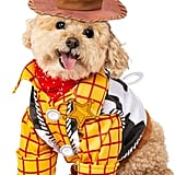 Disney Toy Story Woody Pet Costume