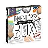 Craft-tastic Inventor's Box STEAM Kit