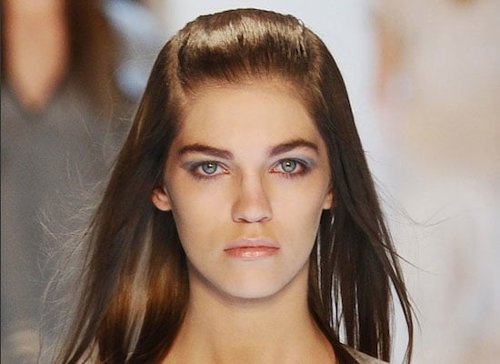 Phenomenal Easy Hairstyle Ideas For Growing Out Bangs Popsugar Beauty Australia Hairstyles For Men Maxibearus