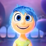 Joy From Inside Out