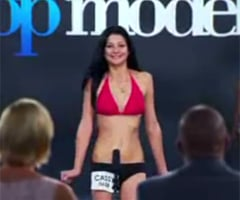 Video Sneak Peek of Australia's Next Top Model 2011 First Episode With the Top 100