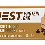 Quest Nutrition Chocolate Chip Cookie Dough Protein Bar