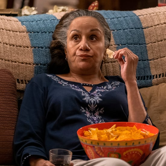 On My Block's Abuelita Was on The Fresh Prince of Bel-Air