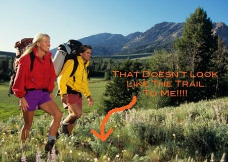 Tips for Hiking Etiquette