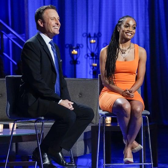 Rachel Lindsay Demands The Bachelor Fix Its Diversity Issue