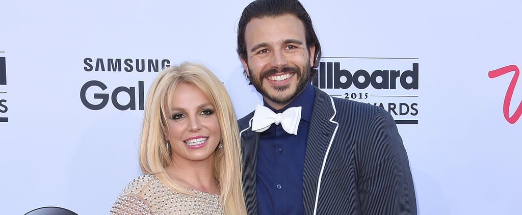 Britney Spears and Her Boyfriend Have Reportedly Split!