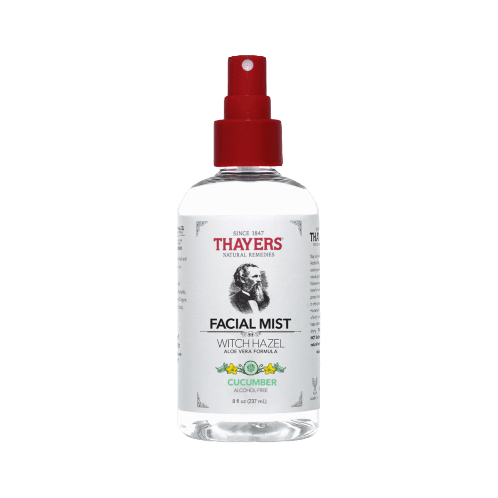 Thayers Alcohol-Free Witch Hazel Facial Mist