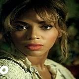 """Déjà Vu"" — Beyoncé featuring Jay Z"