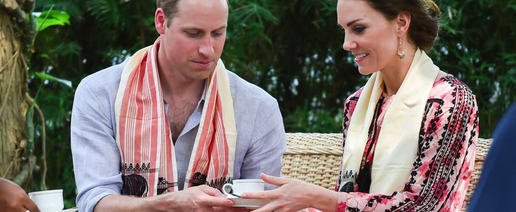 Dig In, Duchess! These Are Kate Middleton's Favourite Foods
