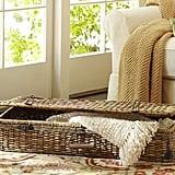 Underbed Baskets