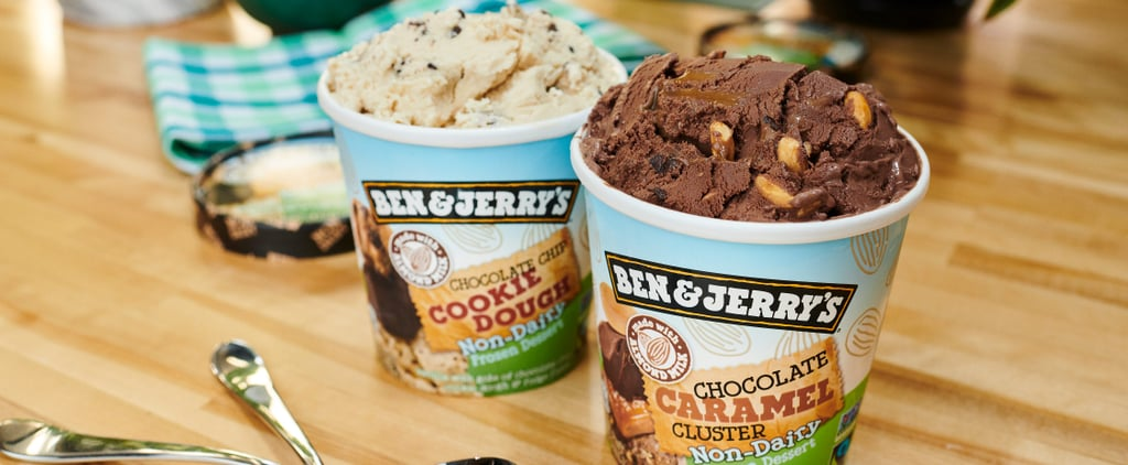 New Ben & Jerry's Dairy-Free Flavors 2019