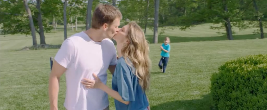 How Did Tom Brady Propose to Gisele Bündchen?