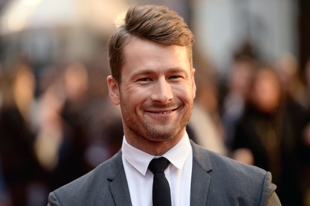 Glen Powell first waltzed into our hearts in 2015 when he starred as the hot, conceited, frat-tastic Chad Radwell on Fox's Scream Queens. Since then, he's moved on to meaty roles like portraying astronaut John Glenn in the Oscar-nominated film Hidden Figures, and most recently, he charmed binge-watchers in the Netflix rom-com Set It Up. Even though Glen has been giving us heart-eyes for a few years now, we thought it necessary to shine some light on his hotness. Keep reading for his sexiest snaps!      Related:                                                                                                           If You Miss Classic Rom-Coms, These 24 Reactions Will Convince You to Watch Set It Up